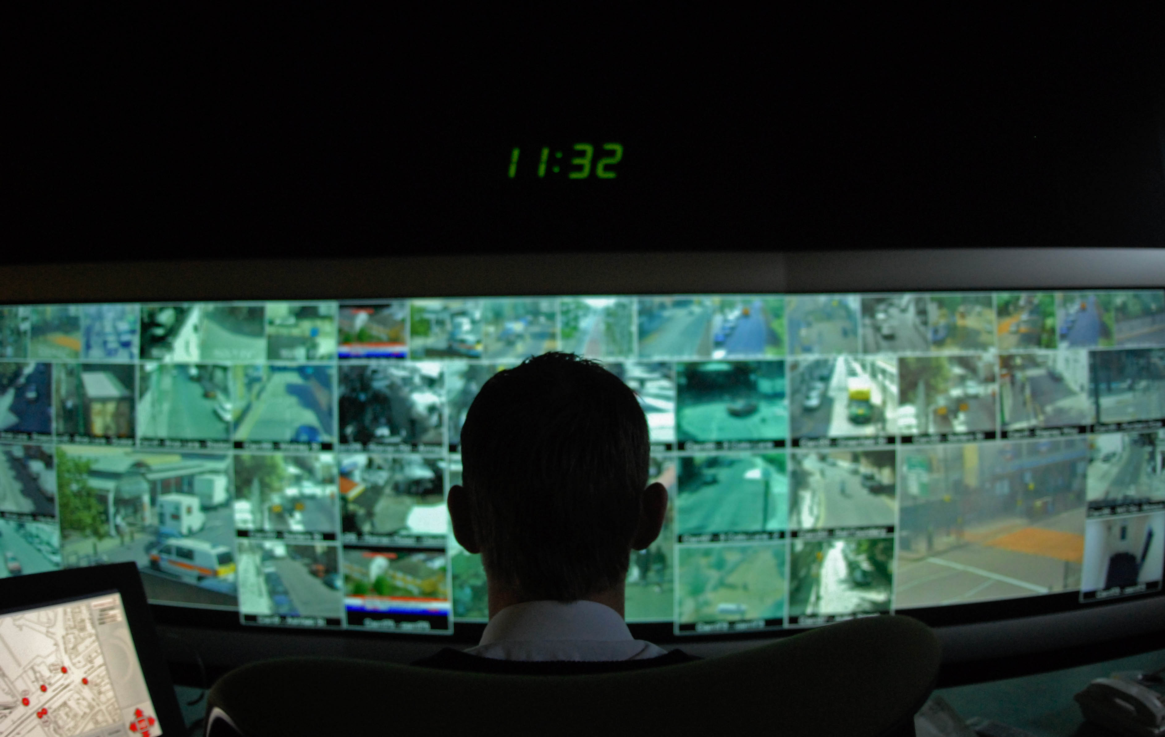 surveillance technology For example, an exec at one of the main chinese artificial intelligence startups  powering the surveillance technology told business insider that.